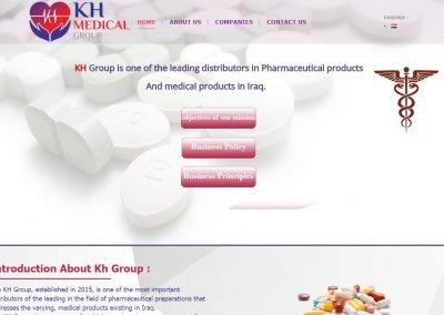 Kh Group